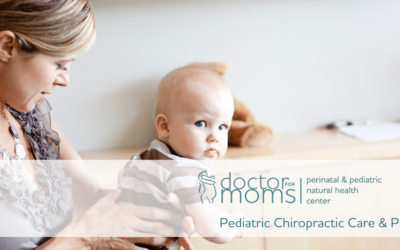 Giveaway no. 6: A $400 Gift Voucher for Services at Dr For Moms!