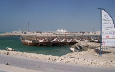Travel to a faraway Kingdom: Bahrain!