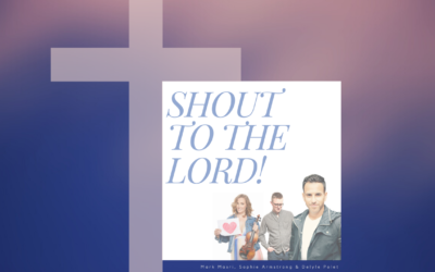 Shout to the Lord! Share Faith, Hope & LOVE and support Kelowna Gospel Mission!