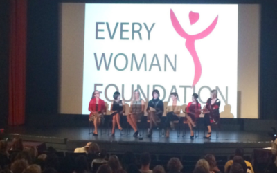 Every Woman Foundation Screening of Miss Representation