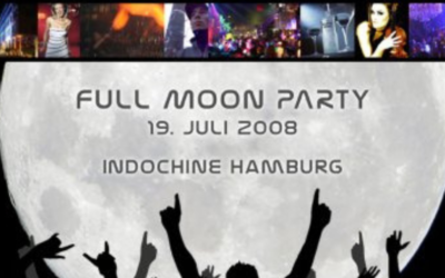 Sophie live a special event @ Indochine Hamburg, Germany