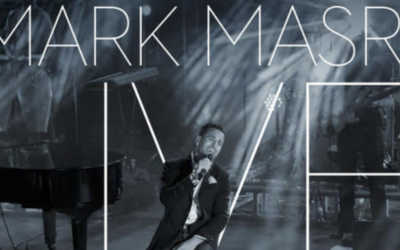 Sophie feat. on Mark Masri's new album with two duets