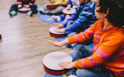 Giveaway no. 5: Free Music Kids' Session at Chinook School of Music