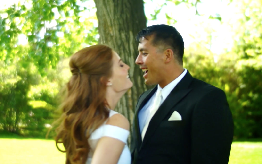 Dionysius and I…. GOT MARRIED!