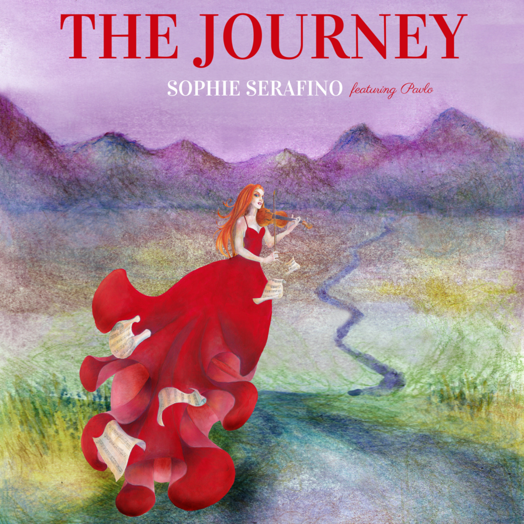 THE JOURNEY itunes