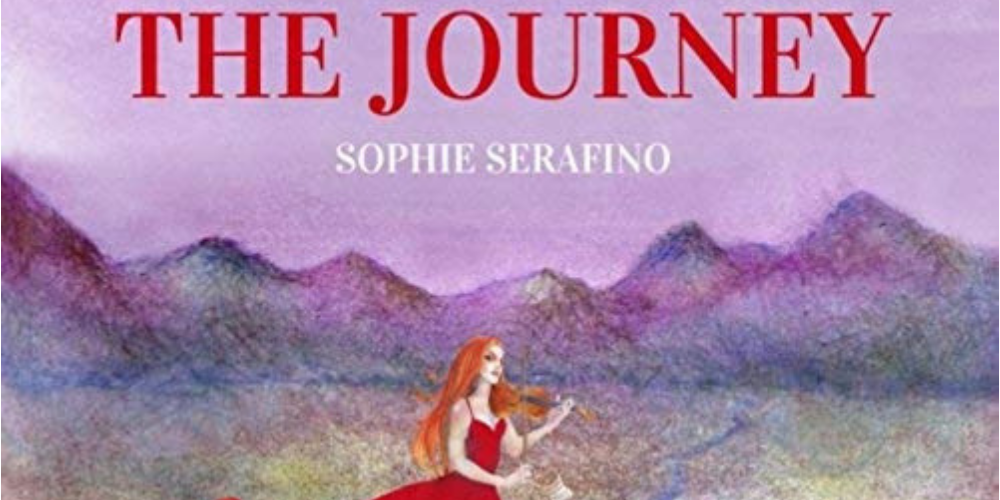 Sophie's album The Journey, is OUT TODAY!